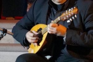 Mandolino del Lucano Luca Fabrizio (Cordaminazioni)