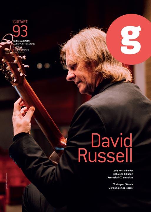 La rivista Guitart