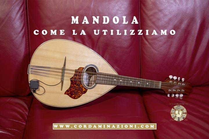 La mandola strumento musicale origini e come la utilizziamo nel duo cordaminazioni